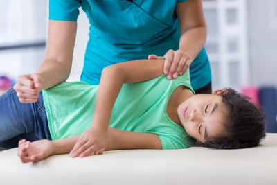 Pediatric Chiropractic in Columbus Georgia