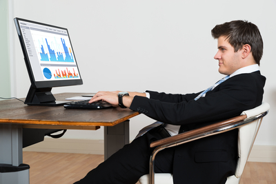 Workplace Ergonomics from Brodwyn & Associates